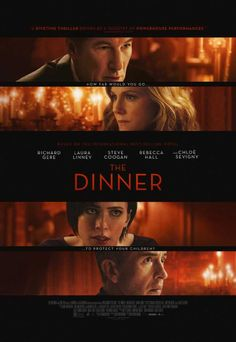 Watch The Dinner 2017 Full Movie Online Free Streaming