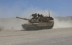 Fort Irwin, M1 Abrams, Army National Guard, New Details, Us Army, Marines, Military Vehicles, Air Force, Guns