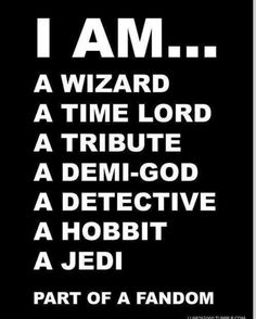 Yes. Yes I am :)