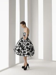 Un vestido de fiesta ideal