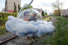 L'Ecume des jours de Michel / Mood Indigo-Gondry-2013