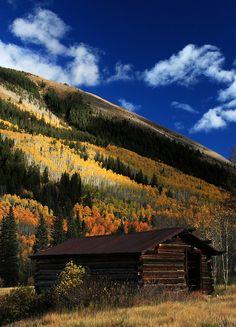 Ashcroft, Colorado - Jason Branz