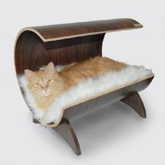 Caminha para Gato e Cachorro - Cilindro | PetDecor Design