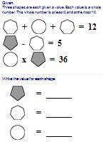Mejores 26 imágenes de Matemáticas en Pinterest | Matemáticas ...