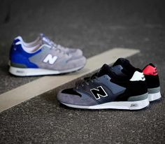 The Good Will Out x New Balance 577-Autobahn Pack