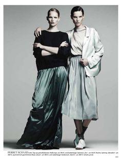 Vogue Germany   www.perretschaad.com