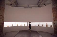 venice biennale, ARSENALE inside - - Read more about a fantastic art trip www.daysontheroad.be