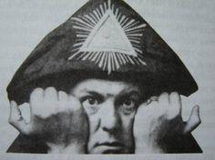 Сатаниста Алистер Кроули, тајни агент Енглеске обавештајне службе - http://www.vaseljenska.com/misljenja/satanista-alister-krouli-tajni-agent-engleske-obavestajne-sluzbe/