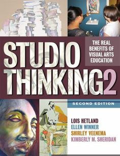 The first edition of this bestseller was featured in The New York Times and The Boston Globe for its groundbreaking research on the positive effects of art education on student learning across the curriculum.