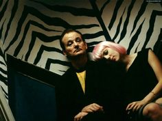 Encontros e desencontros - Sofia Coppola (Lost in Translation) - EUA, Japão