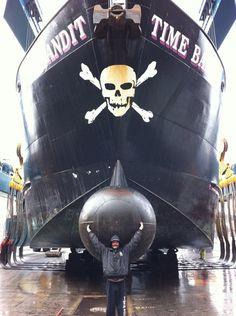 repairs 4/2011 ❤  LoVe Deadliest Catch  ❤