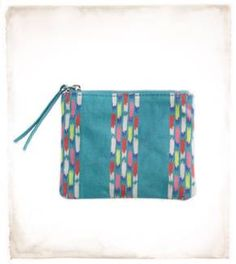 Aerie Printed Change Purse