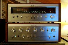 SONY TA1130 + ST-5130
