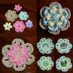 Easy Crochet Instructions for Beginners   ... crochet patterns beginner crochet instructions crochet tips tricks