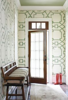 Decorating Resolutions | Wow with Wall Treatments