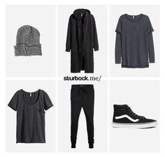 So ein entspannter Look kann auch mit H&M Produkten entstehen. Hier entdecken und shoppen: http://sturbock.me/Cr7