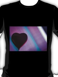Heart Silhouette T-Shirt