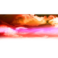 abstract sky ❤ liked on Polyvore featuring backgrounds, sky, clouds, cielo and effects