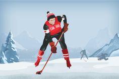 Go Canada Go!   Send your own virtual postcard: https://www.facebook.com/hudsonsbay/app_256306021202210