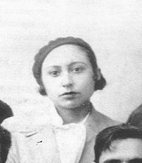Lucía Sánchez Saornil - Spanish poet, militant anarchist and feminist. She is best known as one of the founders of Mujeres Libres and served in the Confederación Nacional del Trabajo (CNT) and Solidaridad Internacional Antifascista (SIA). Womens Liberation, San Fernando, Great Women, Amazing Women, Military Coup, Women In History, History Books, Role Models, Girl Power