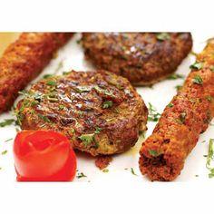 Shami Kebab, Sheek Kebab Recipe