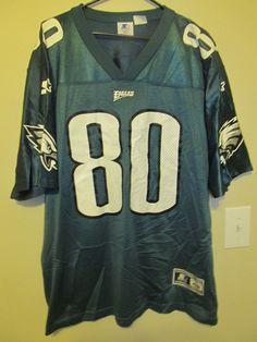 VTG Irving Fryar - Philadelphia Eagles Jersey - Starter Adult 48 #Starter #PhiladelphiaEagles