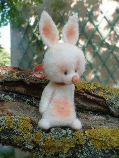 Miniature : lapin