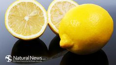 Lemons contain 22 anti cancer compounds...great article!