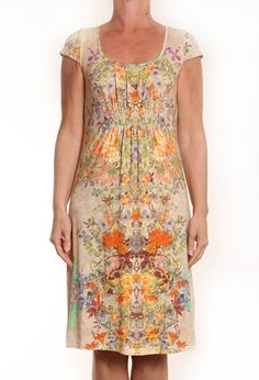 CONTAINER Dolores Dress