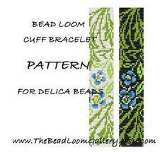 Flower Seed Bead Loom Patterns - Bing Images