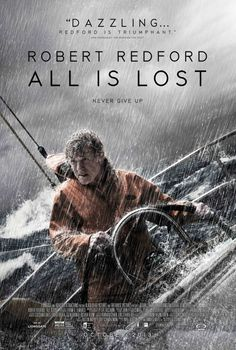 All is Lost (Film 2013)