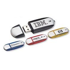Personalized 4GB USB Flash Drive