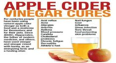 Benefits Of Soaking Feet In Apple Cider Vinegar