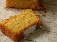 Plum-cake di zucca e zenzero, ricetta Plum-cake di zucca e zenzero - alfemminile.com