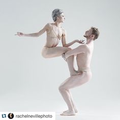 #Repost @rachelnevillephoto  The soul has illusions as the bird has wings: it is supported by them -Victor Hugo. Such fun in the studio with the wonderful @alexbiegelson and @sarahhouse  #dance #dancephotography #tenderness #moderndance #shapes #love #loveofdance #worldwidedance