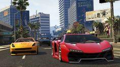GTA 5 Hidden Cars Unveiled