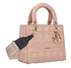 Dior has enlisted artists Timeless Elegance, Timeless Fashion, Christian Dior Bags, Dior Dress, Simple Bags, Lady Diana, Purses And Handbags, Personal Style, History