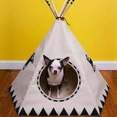 These are our favorite must-have products for dogs that you can buy on Etsy. Find the best handmade goods online for a puppy present that's cool, modern, and unique.