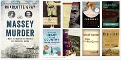 09/30/13 This week on the homepage: Re-Writing Women in Canadian History; October; 2014 Chocolate Lilly Awards; and Heritage Group's Fall Releases.