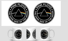 pink floyd mugs porcelain Coffee Mugs cups beer tea cup home decal ceramic Cups birthday gifts travel beer cup
