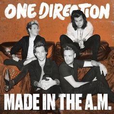 One Direction - Made In The A.M. on 2LP   Download