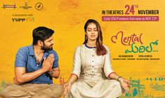 Check out Telugu Film Mental Madhilo releasing on 24th November