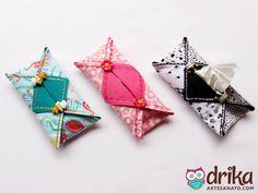 Porta Lenços de papel