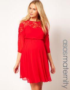 11 Fantastic Summer Maternity Dresses | maternidad | Pinterest ...