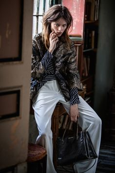 Coco Rocha Stars in Elle Mexico June 2013 Cover Shoot by Santiago Ruiseñor | Fashion Gone Rogue: The Latest in Editorials and Campaigns