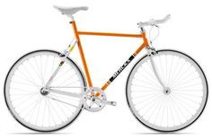 Eddy Merckx UMX-S 2013 Singlespeed Bike