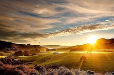 """The poet Thomas Bracken dubbed New Zealand """"Gods own country"""" in a poem he wrote in the 1880's.  #asklocal #travel #travelphotography"""