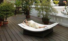 Dedon-Spa-exclusieve-lounge-ligstoel