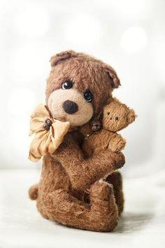 Teddy Bear by meredith