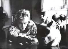 James Dean & Marcus